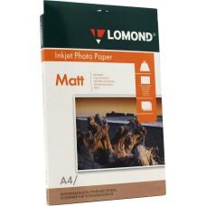 Бумага Lomond  Мат  А4/100/140г  102074