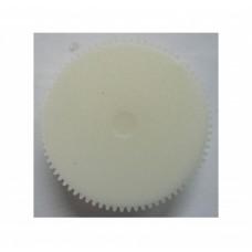 Подставка для перфорации переплетного аппарата CD400 (белая)