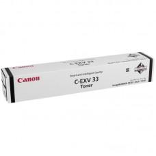 Тонер-картридж Canon  IR 2520/2525/2530  C-EXV 33 (700г/туба)  Оригинал