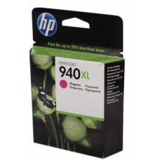 C4908AE HP 940XL Magenta ink Cartridge Officejet