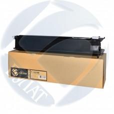 Тонер-картридж Toshiba e-Studio 181/212  T-1810E  675г/туб 24,5k Bulat S-Line
