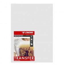 ТЕРМОТР-Р струйный для СВЕТЛЫХ тканей  (A3/50)  LOMOND 808315