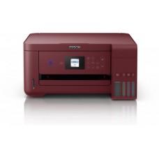 МФУ цветной,струйный фабрика печати Epson L4167 C11CG23404 4-х Цветное МФУ Wi-Fi (Чернила 101)