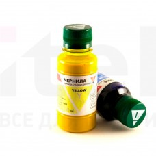 Чернила Lomond Сублимационные LTDI-001 Yellow 100мл.