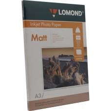 Бумага Lomond  Мат  А3/100/90г  (102011)