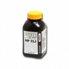 Тонер для  CLJ 2600 Bulat Yellow 80 г/фл