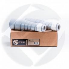 TN114 Тонер-картридж Konica Minolta Di 152/bizhub163  11000 k БУЛАТ s-Line
