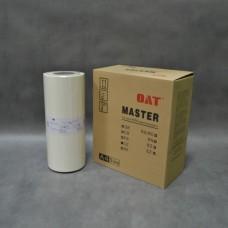 Мастер-пленка для RISO CZ,А4 (OAT)