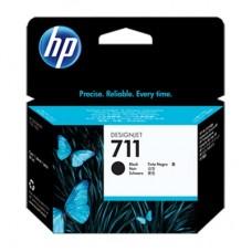 CZ133A Картридж HP Black №711  DesignJet T120/T520  (80мл.)