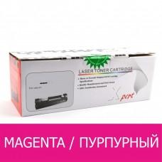 Картриджи для CC LBP611-613 MF631-635 CRG-045M Magenta/Пурпурный  XPERT