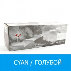 Картридж CLJ CP2025/CM2320/Canon LBP7200 (7Q) CC531A CGR718  (Cyan)
