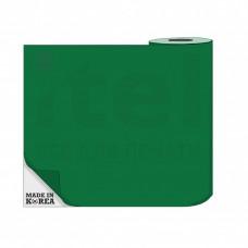 Термотрансферная пленка OS Flex (Флекс)  50см./50м./190mk Зеленый цена за 1 метр