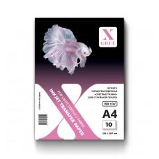 LTS160-A4-10 Термотрансферная бумага для струйной печати X-GREE