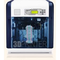 3D принтер XYZ da Vinci 1.0 AiO со сканером
