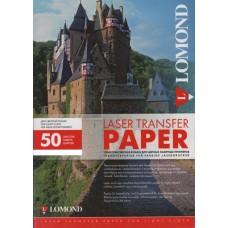 ТЕРМОТР-Р лазерный для тв. поверхностей  (A4/50)  LOMOND  0807435
