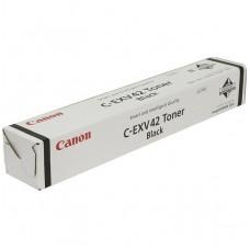 Тонер-картридж Canon IR-2202  C-EXV42  (350г/туб)  Оригинал