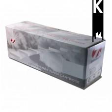CLT-K407S Картридж Samsung CLP-320/CLX-3185 Bk  7Q