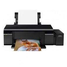 Принтер,фабрика печати Epson Styles L805 Wi-Fi ,А4, C11CE86403 6-ти цветный Принтер