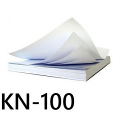 Термо бумага KN-100 (для сублимаций) УНИВЕРСАЛЬНАЯ А3 100 листов